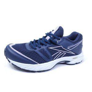 Reebok Womens 6 Triple Hall 4.0 Running Shoes Blue